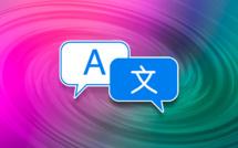 macOS 11 Big Sur • Traduire une page web dans Safari