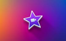 iMovie • Éditer la couleur d'un plan à la volée grâce aux filtres