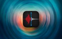 iOS 14 • Classez vos mémos audio dans des dossiers