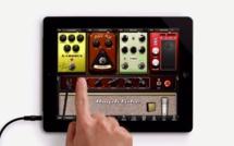 Nouvelle publicité iPad 2013 : Alive