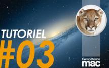 Activer l'affichage des périphériques sur le bureau • Mountain Lion (tutoriel vidéo)