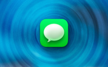 macOS 11 • Épingler des conversations dans Messages