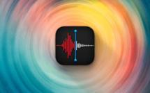 macOS 11 • Améliorer l'enregistrement d'un mémo dans Dictaphone