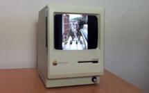 Un iPad, un Macintosh Plus, de l'ingéniosité... Découvrez l'iPad Dockintosh !