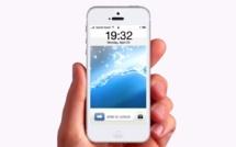 Un nouveau concept pour iOS 7