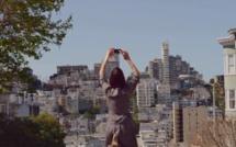 Nouvelle publicité iPhone 2013 : Des photos tous les jours