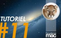 Les options de présentation du Finder • Mountain Lion (tutoriel vidéo)