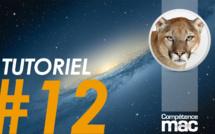 Créer un dossier simple et un dossier intelligent • Mountain Lion (tutoriel vidéo)