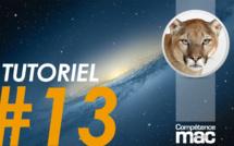 Réseaux sociaux & Finder : profitez du partage intégré • Mountain Lion (tutoriel vidéo)
