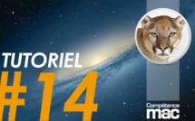 Personnaliser l'icône d'un dossier • Mountain Lion (tutoriel vidéo)