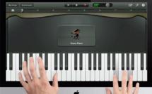 Parodie • Publicité pour l'iMac touch