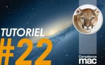 Présentation de Launchpad • Mountain Lion (tutoriel vidéo)