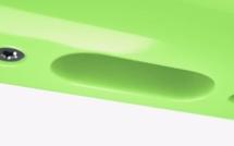 Nouvelle publicité iPhone 5C • Plastic Perfected