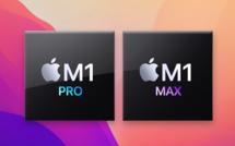 Apple lance de nouveaux MacBook Pro 14 et 16 pouces et des AirPods 3
