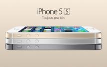 Présentation de l'iPhone 5S en vidéo (sous-titrée en français)