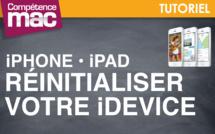 Réinitialiser votre iDevice • iPhone (astuce vidéo)
