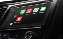 Apple présente CarPlay, un système basé sur iOS qui s'intègre aux véhicules