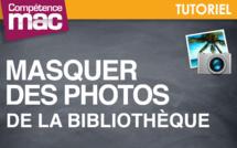 """Utiliser la fonction """"Masquer"""" vos photos  • iPhoto'11 (tutoriel vidéo)"""