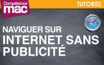 Naviguer sur Internet sans publicité • Mac (tutoriel vidéo)
