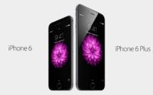 Les iPhone 6 et 6 Plus en vidéo