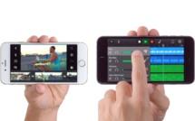Nouvelle publicité iPhone 6 : Duo