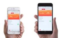 Nouvelle publicité iPhone 6 : Santé