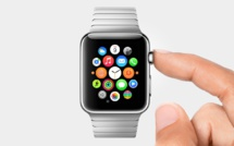 L'Apple Watch en vidéo