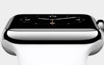 Présentation de l'Apple Watch en vidéo
