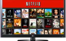 Le service Netflix est disponible en France