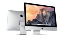 Nouvelle publicité iMac Retina 5K