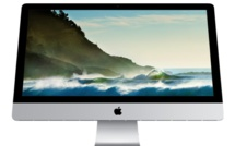 Apple présente l'iMac Retina 5K