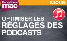 Optimiser les réglages des podcasts dans iTunes 12 • Mac (tutoriel vidéo)