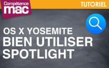 Utiliser toutes les fonctions du nouveau Spotlight • Mac (tutoriel vidéo)