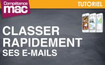 Classer rapidement ses e-mails • iPhone (tutoriel vidéo)