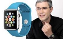 Quand Cyprien parodie la présentation de l'Apple Watch