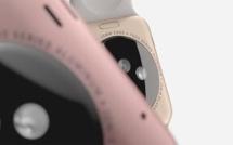 Découvrez les nouveaux modèles d'Apple Watch