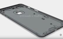 À quoi pourrait bien ressembler le prochain iPhone 7 Plus ?